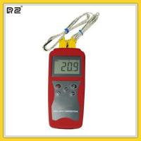 Buy cheap Thermocouple Thermometer DT821A from wholesalers