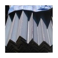 Buy cheap Hot rolled galvanized (HDG) steel angles/mild steel angle bar/iron(Manufacturer) from wholesalers