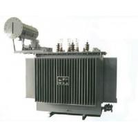 Buy cheap 50-2500KVA 11kV S9 Oil Immersed Power Transformer from wholesalers