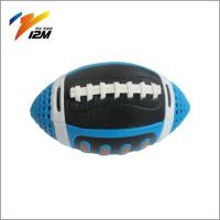 Buy cheap In Bulk Selling PVC Leather Rugby Ball F3 with Fashion Style GX-R3-PVC01 from wholesalers