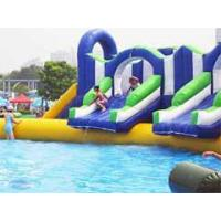Buy cheap Inflatable Water Park Hot sale inflatable water park for sale for kid and adult from wholesalers