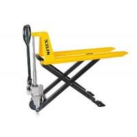 Buy cheap Special Hand Pallet Truck JF from wholesalers