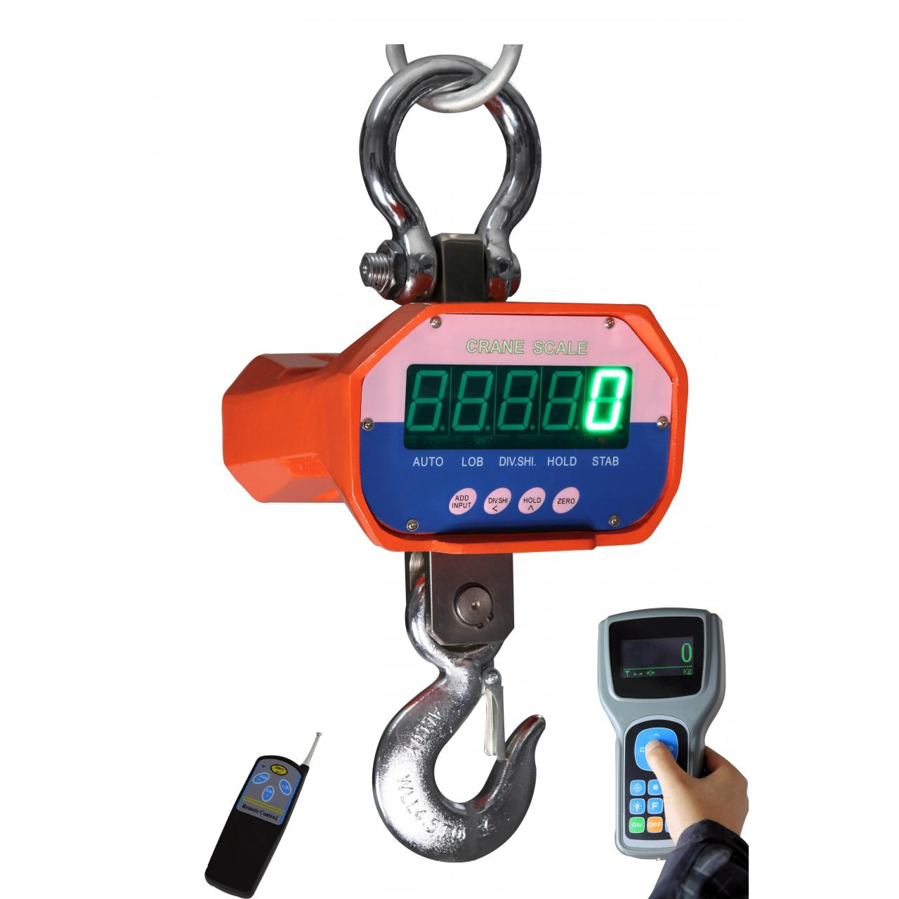 Buy cheap XZ series Digital Crane Scales CCE(g)PII from wholesalers