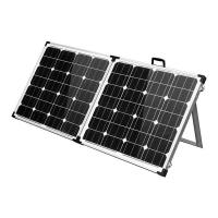 Buy cheap 120 Watts Foldable Solar Power System from wholesalers