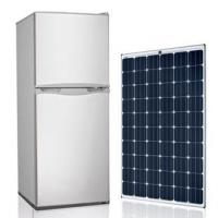 Buy cheap Solar DC fridge freezer from wholesalers