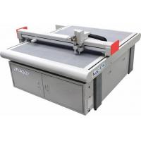 Buy cheap Oscillating Knife CNC Cutting Machine from wholesalers