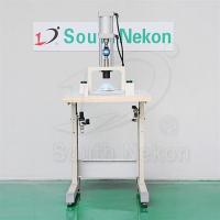 Buy cheap Cup Mask Breather Hole Punching Machine (NK-CMM04) product