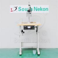 Buy cheap face mask ear-loop welding machine(NK-CMM06) product