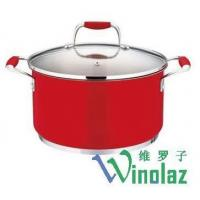 Buy cheap Stainless Steel Stock Pots from wholesalers