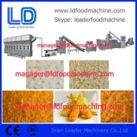 Buy cheap Baking Ingredients Bread Crumbs Production Line Made in China from wholesalers