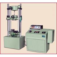 Buy cheap Electronic Type Universal Testing Machines from wholesalers