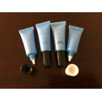 Buy cheap Cosmetic Plastic Tube with Nozzle Lip for Eye-Cream from wholesalers
