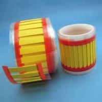 AMS-Military Grade Heat Shrinkable Wire Identification Sleeves