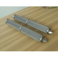 Buy cheap Pleated Cartridge Filter from wholesalers