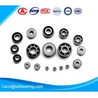 Buy cheap 60 Series Miniature Bearings For Currency-counting Machine Bearing And Instrument Bearings from wholesalers