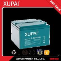 Buy cheap 6-DZM-28 Lead Acid Battery for Electric Bike with 12v 28ah from wholesalers
