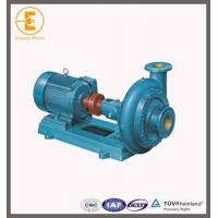 Buy cheap EPO Mission Magnum Oilfield Drilling Mud Centrifugal Sand Pump from wholesalers