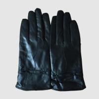 Buy cheap Gloves & Mittens GL-0011 Ladies Silk Lined Leather Gloves from wholesalers