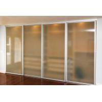 Insulating glass suppliers quality insulating glass Exterior aluminum doors manufacturers