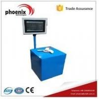 Buy cheap CE Certified Fan Impeller Balancing Machine from wholesalers