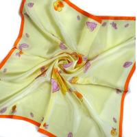 Buy cheap Pure Silk Satin Pocket Squares(ps-2) from wholesalers