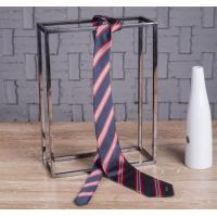 Buy cheap 100% Silk Woven Tie from wholesalers