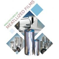 Buy cheap ProductsMetallized Film from wholesalers