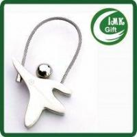 Buy cheap Metal keychain product