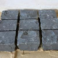 Buy cheap Paving Stone cobblestones patio slabs slabs pavers from wholesalers