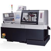 Buy cheap Swiss type sliding head cnc lathe JSL-20RB/RBY from wholesalers
