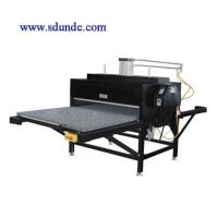 Buy cheap Large Pneumatic Sublimation Machine SDD-01 product