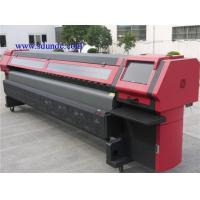 Buy cheap 3.2m Solvent Printer (Seiko print head) from wholesalers