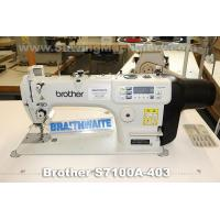 Buy cheap Industrial sewing machine with thread trimmer from wholesalers