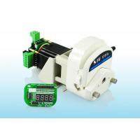 Buy cheap Peristaltic Pump For Liquid Soap OEM302/YZ2515X from wholesalers