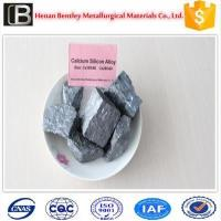 China Ferro calcium silicon/CaSi/ferro silicon calcium alloy/China anyang supply on sale