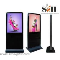 Buy cheap 55 Inch hight brightness anti reflection wifi lcd advertising display monitor SL-039X from wholesalers