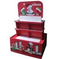 Buy cheap Flat Packed Shipping Product Display Stands from wholesalers