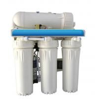 Buy cheap 400G double pump membrane without bucket straight drinking fountains from wholesalers