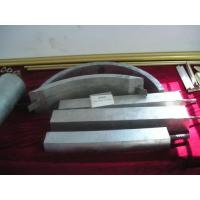 Buy cheap Galvanic Anode Zinc Anode from wholesalers