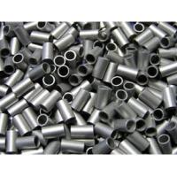 Buy cheap 2024 T6 Aluminium Tube Punching 1200 T , 8.5 x 0.72 MM from wholesalers
