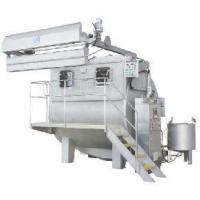Buy cheap Normal Temperature Super Environmental U-Flow Fabric Dyeing Machine from wholesalers