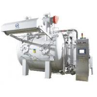 Buy cheap Super Environmental U-Flow Fabric Dyeing Machine from wholesalers