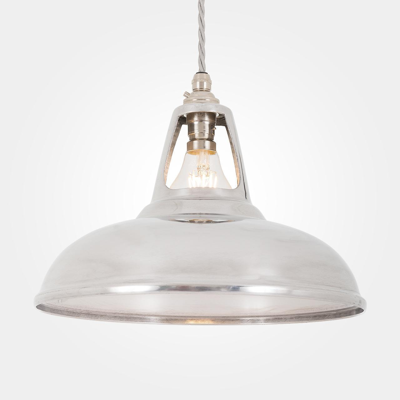 Buy cheap Coolicon Industrial Aluminium Pendant Light from wholesalers