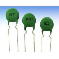 Buy cheap Thermistor Overload Protection PTC Thermistor from wholesalers