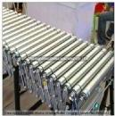 Buy cheap FR-5015 Flexible Gravity Roller Conveyor from wholesalers