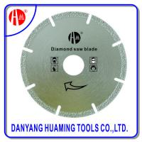 Buy cheap HM32 Diamond Disc For Cutting Glass from wholesalers