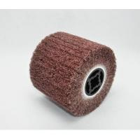 Buy cheap Non-woven abrasive brush from wholesalers