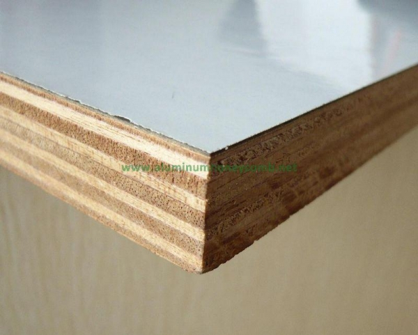 Metal Faced Plywood ~ Popular images of gel coated frp plywood sandwich panels
