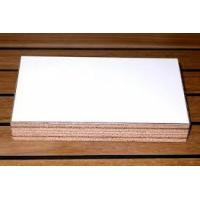 Buy cheap Fiberglass plywood laminated panel for enclosed trailer from wholesalers