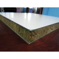 Buy cheap Rockwool Insulation Panel from wholesalers